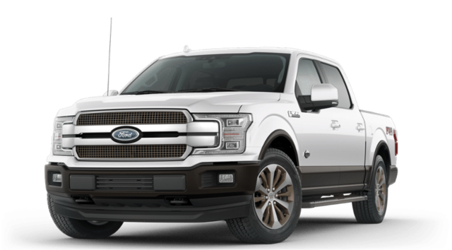 New 2020 Ford F-150 King Ranch Truck Athens AL